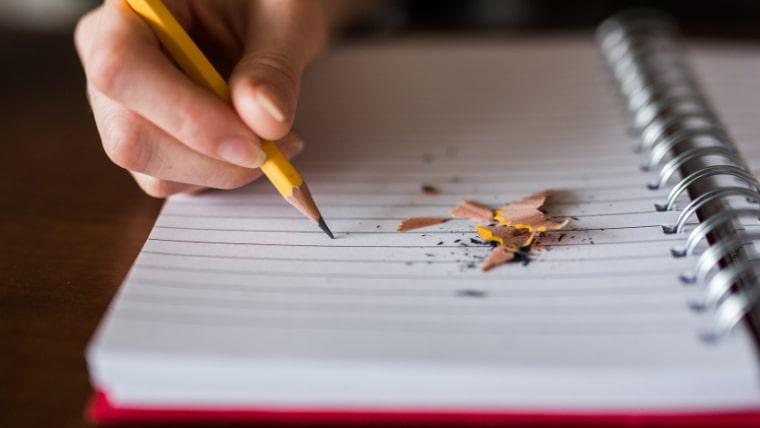 試験問題の解き方